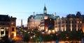 Montreal Jacques Cartier Place...