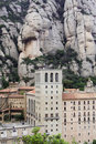 Montserrat (Spain) Royalty Free Stock Photography