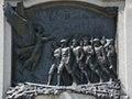Monument aux braves