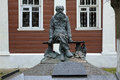Monument Of Pyotr Kropotkin In...