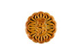 Mooncake Stock Photography