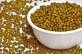 Moong Bean Stock Images