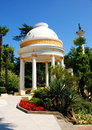 Moorish gazebo Royalty Free Stock Photography