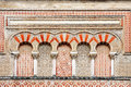 Moorish ornaments Royalty Free Stock Photo