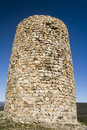 Moorish Tower Stock Image