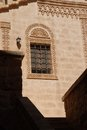Mor gabriel monastery details dayro d also known as deyrulumur the of st is the oldest surviving syriac orthodox in the Stock Image