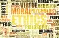 Morální etika