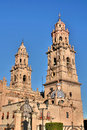 Morelia Royalty Free Stock Image