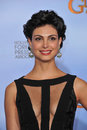 Morena Baccarin Royalty Free Stock Photos