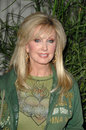 Morgan fairchild at the national lab day kick off dinner luxe hotel los angeles ca Royalty Free Stock Photos
