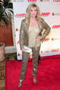 Morgan fairchild at the ninth annual aarp the magazine s movies for grownups awards gala beverly wilshire hotel beverly hills ca Royalty Free Stock Photo