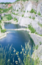 Morina quarry 3 Royalty Free Stock Photos