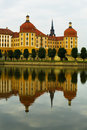 Moritzburg Stock Photo
