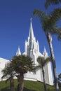 Mormon Temple - The San Diego ...