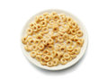Morning Cereal Stock Photo