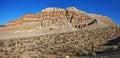 Morning At Red Rock Canyon