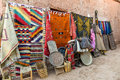 Moroccan Carpets And Souvenirs