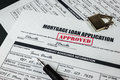 Mortgage Loan Application Approved 005
