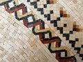 Mosaico arte de