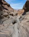 Mosaic Canyon Royalty Free Stock Image