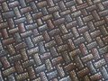 Mosaic Floors in Vatican City Royalty Free Stock Photo