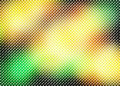 Mosaic horizontal background Royalty Free Stock Images