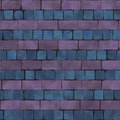 Mosaic tile. Royalty Free Stock Images