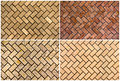 Mosaic tile for building decoration both interior and exterior building made from natural stone Royalty Free Stock Image