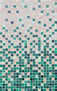 Mosaic tiles Royalty Free Stock Photos