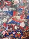 Mosaic Wallpaper Royalty Free Stock Photo