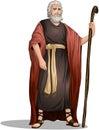 Moisés Biblia