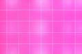 Mosiac tile wall pattern Royalty Free Stock Photo