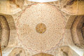 Mosque ceiling Royalty Free Stock Photo