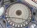 Mosque dome Royalty Free Stock Photo