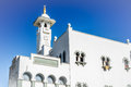 Mosque in Fuengirola, Andalusia, Spain Royalty Free Stock Photo