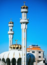 Mosque in Lebanon Royalty Free Stock Images