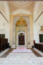 Mosque in sarajevo gazi husrev beg bosnia and herzegovina Stock Photos