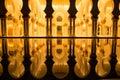 Sheikh Zayed Grand Mosque, Abu Dhabi United Arab Emirates