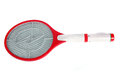 Mosquito killer racket Royalty Free Stock Photo
