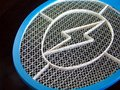Mosquito swatter Royalty Free Stock Photo