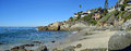 Moss Street Cove, Laguna Beach, California Royalty Free Stock Photo