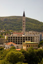 Mostar Royalty Free Stock Photos