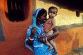 Mother & Child Royalty Free Stock Images