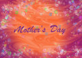 Mother's Day! Royalty Free Stock Images