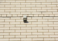 Motion Flood Light. How to Choose and Install Motion Detector Lighting. Motion Sensor€Ž Royalty Free Stock Photo
