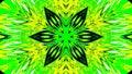 Motion graphics background. Geometric