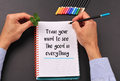 Motivation words Train your mind to see the good in everything. Inspirational quotation. Success, Self development, Grow, Life, Ha