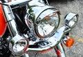 Harley Davidson Motorcycle Hea...