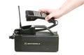 Motorola MCR 9500XL