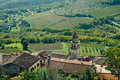 Motovun, Croatia Royalty Free Stock Photography